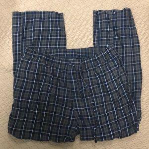 Eddie Bauer - Men's PJ Pants
